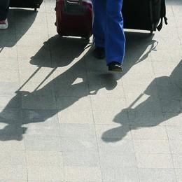La norma del trolley in stiva L'Enac: ma nessun sovrapprezzo