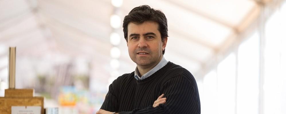 Nomina a Confesercenti Bergamo  Antonio Terzi è il nuovo presidente