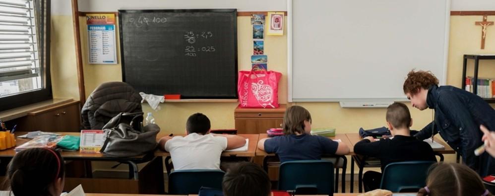 Scuola, a Bergamo 2008 cattedre vacanti È emergenza sostegno, ne mancano  639