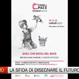 Torna «Fare la Pace»: dal 10 al 12 luglio ad Astino