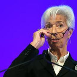 Recovery fund: Lagarde, ok leader Ue solo a fine luglio