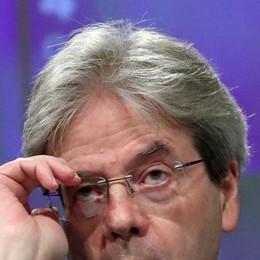 Ue, calo record Pil Italia -11,2% nel 2020