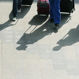 Aerei, ritornano i trolley a bordo E si vola su San Pietroburgo