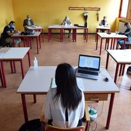 Maturità, 99% di promossi a Bergamo «Voti più alti, ma nulla è stato regalato»