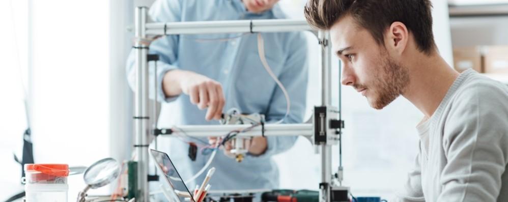 Orientamento dei giovani al lavoro Nasce la piattaforma per Bergamo