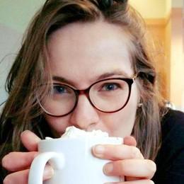 Anna, 27enne designer di app Da Songavazzo allo Yorkshire