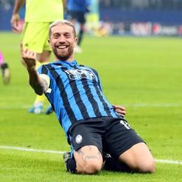 Atalanta-Inter la sfida finale Peccato che non ci sarà il pubblico