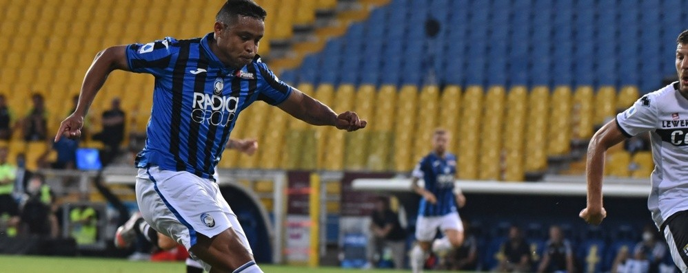 Atalanta, perso il titolo di vice campione Ora massima concentrazione a Lisbona