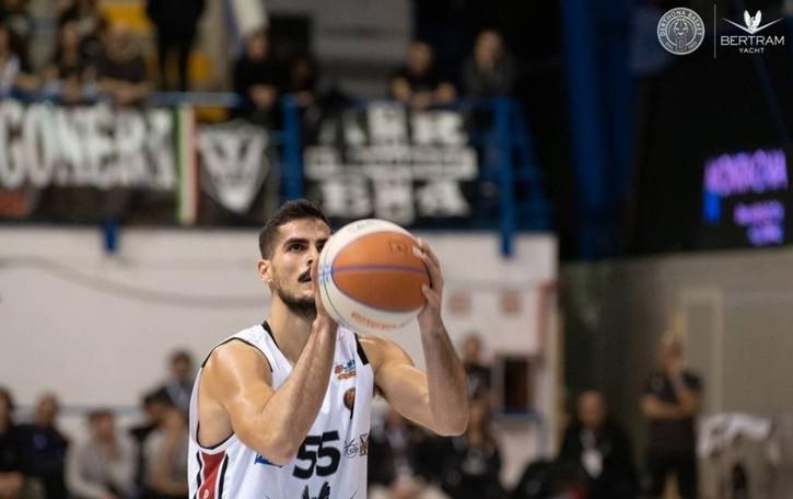 Basket, Pullazi torna a Bergamo È ufficiale l'acquisto dell'ala albanese