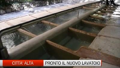 Dopo il lavatoio (con l'arrivo dell'acqua) si pensa alla fontana Contarini. Costerà 350 euro