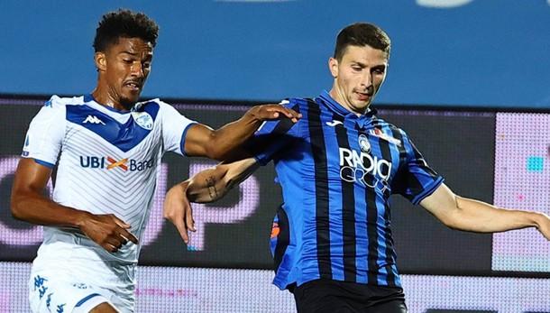 Dov'è il vero Caldara? Gioca più di tutti, ma che errori col Brescia. Ma all'Atalanta serve il difensore che ricordiamo...