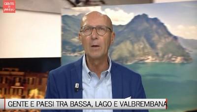 Gente e Paesi tra Calvenzano, Riva di Solto e San Pellegrino Terme