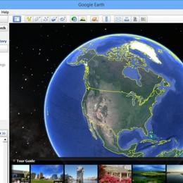 I viaggi virtuali Evadere con un clic