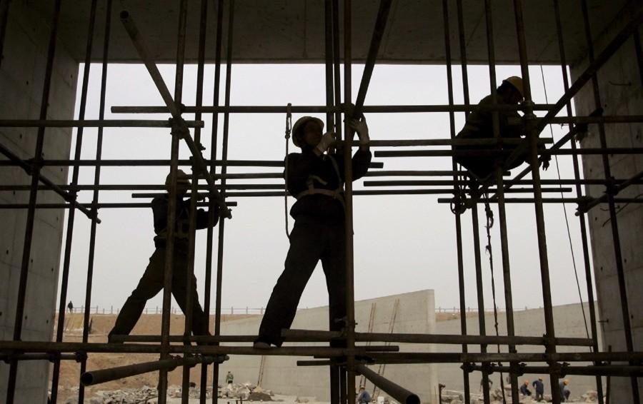 Incidenti sul lavoro: ancora 20 morti «L'età media poco superiore a 40 anni»
