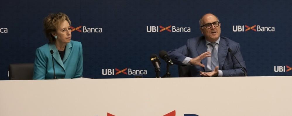 Intesa-Ubi, anche il Car aderisce all'offerta L'Opas si appresta a superare 66,7%