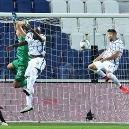 La sconfitta finale non getta ombra   sulla stagione straordinaria dell'Atalanta