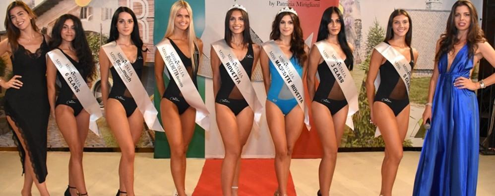 Le selezioni di Miss Italia Lombardia Si riparte da Rovetta dopo il lockdown