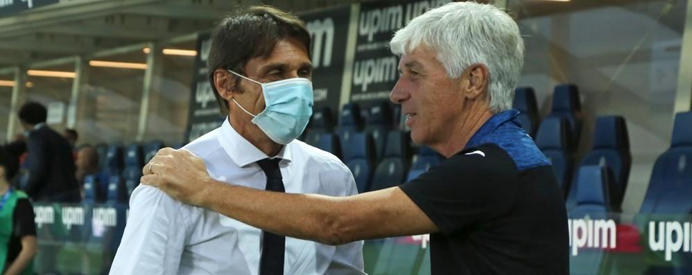 L'Inter ci ha dato la sveglia per il Psg Gasp: «Ilicic lo riempiamo di abbracci»