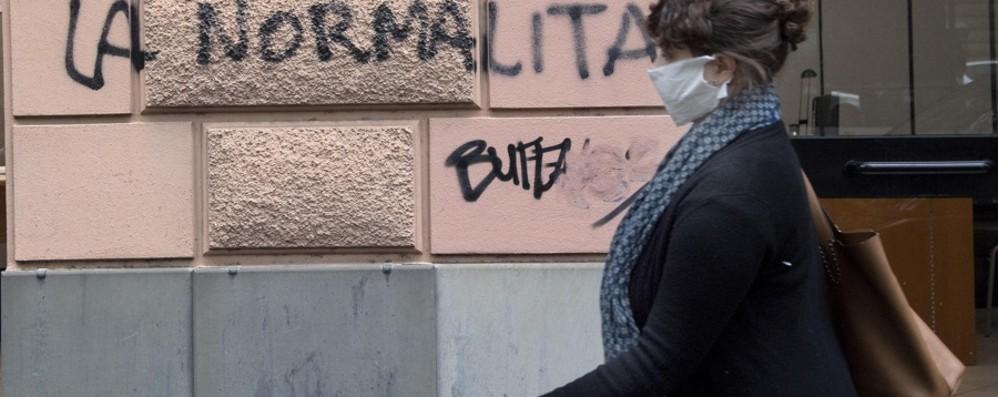 Obbligo di mascherina fino a Ferragosto Il governo: pronta una ulteriore proroga