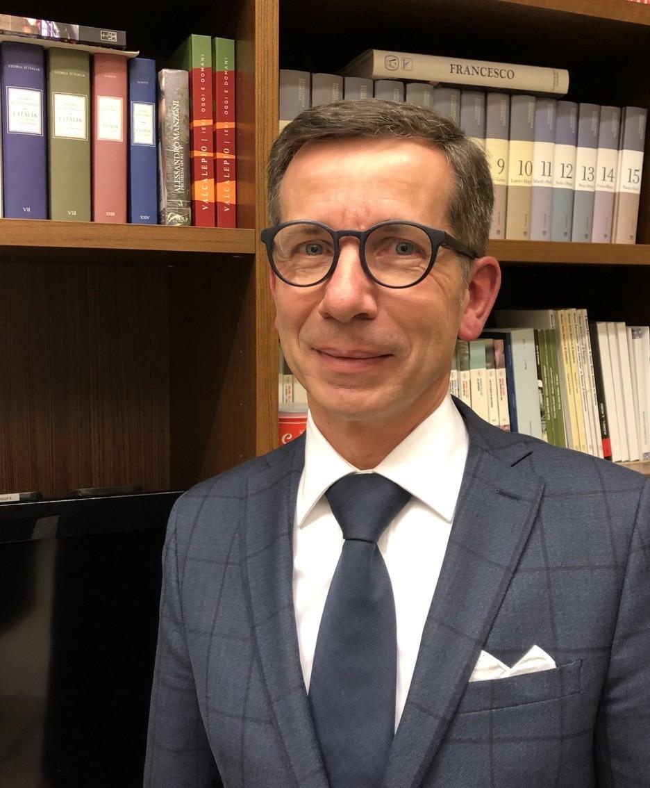 Stefano Gomes