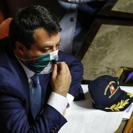 Salvini va a processo, ma la politica è assente sui grandi temi umanitari