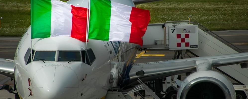 Se Bergamo tornerà a volare sarà con Orio