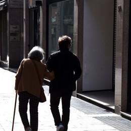 Supporto e assistenza agli anziani Bando per 1220 giovani under 35