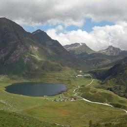 Ticino, patrimonio di biodiversità