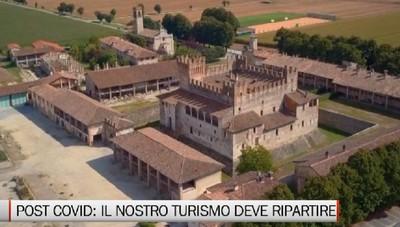 Turismo, il lockdown è costato a Bergamo 65 milioni