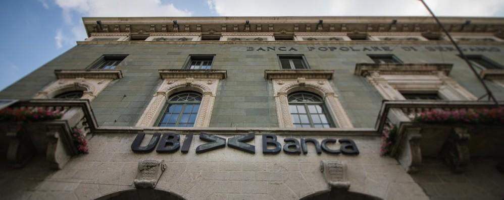 Ubi Banca passa a Intesa L'Opas fa il pieno di adesioni