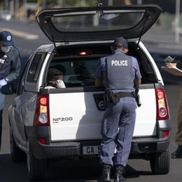 Ucciso in Namibia, l'autopsia: «Fatali i fendenti ai polmoni»