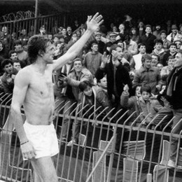 Verona-Atalanta è un ricordo di tutti: la tripletta di Cantarutti, la maglia, il cambio negato. Nedo: «Gli spaccherei la testa»