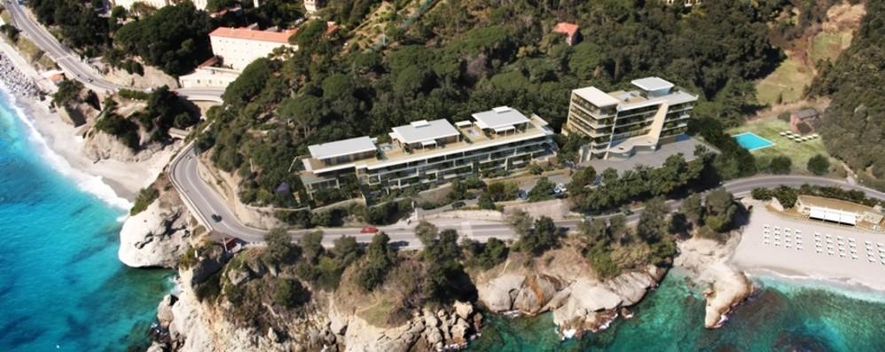 Addio alla colonia dei bimbi bergamaschi  A Varazze sorgeranno case di lusso e hotel