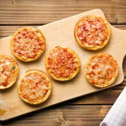 Alcune idee golose per impastare in casa Come preparare pane, pizzette e piadine