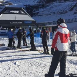 Brembo Ski, nessuna offerta Quinta asta ancora deserta
