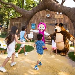 Capriate, Leolandia si conferma il parco più amato su Tripadvisor