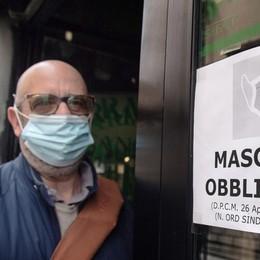 Covid, nuova ordinanza in Lombardia Mascherine al chiuso fino al 10 settembre