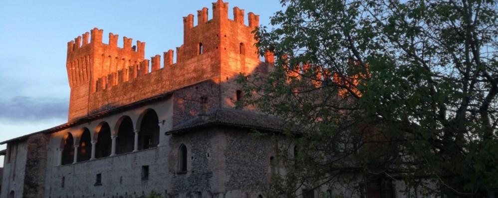 Giornate dei castelli e borghi medievali Tornano le visite domenica 2 agosto