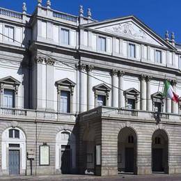 La Scala riparte con il Requiem di Verdi Il 7 settembre in Santa Maria Maggiore