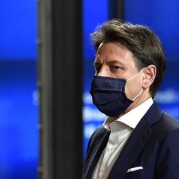 La vittoria in Europa, ma ora  Conte affronta gli ostacoli italiani