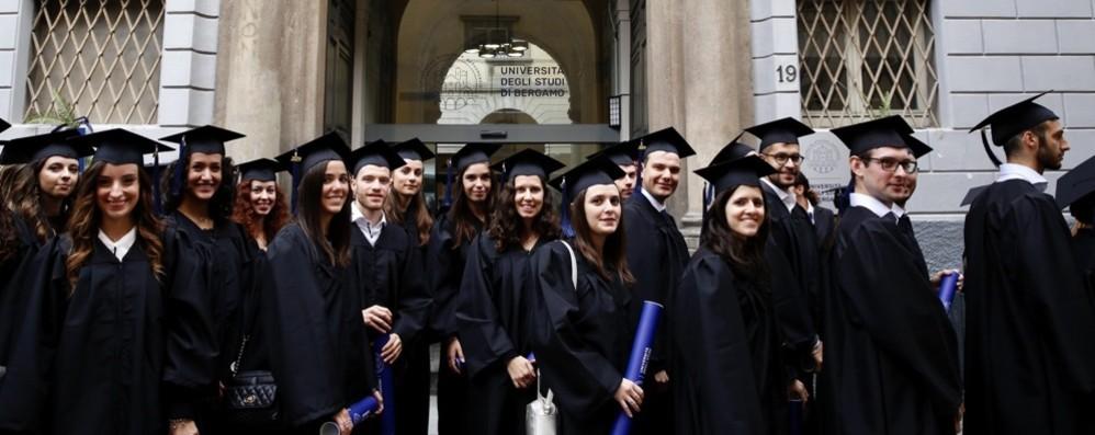 L'Erasmus piace nonostante il Covid Richieste boom dopo lo stop: +24%