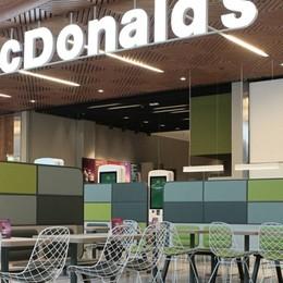 Nuova apertura a Grumello del Monte McDonald's cerca 40 nuovi lavoratori