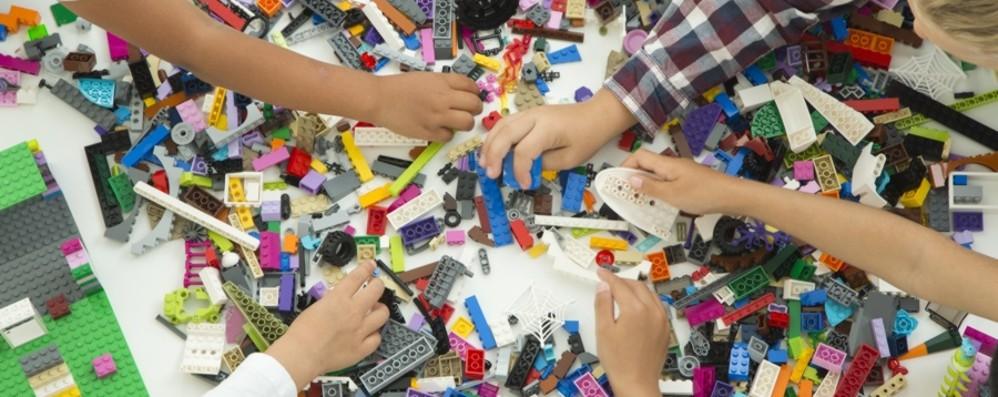 Percassi, nel centro di Genova decolla il nuovo store Lego