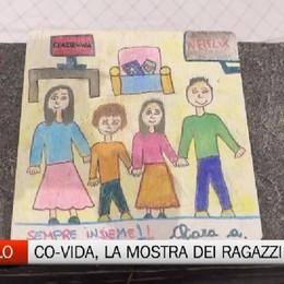 Premolo, la mostra Co-vida dei ragazzi dell'oratorio