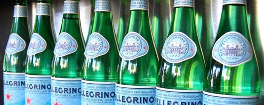 San Pellegrino, da acqua a imballaggi sostenibilità e vicinanza al territorio