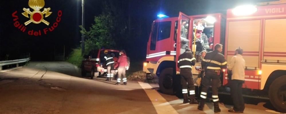 Scendono dal rifugio Coca e si perdono Due ragazzi recuperati a mezzanotte
