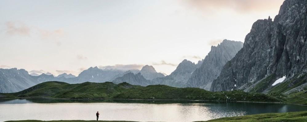 Tirolo, trekking e sentieri Un bouquet di escursioni
