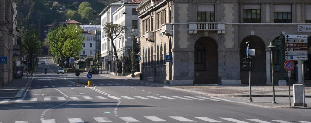 Turismo, il lockdown costa 65 milioni «Bergamo, ora  segnali di ripresa»