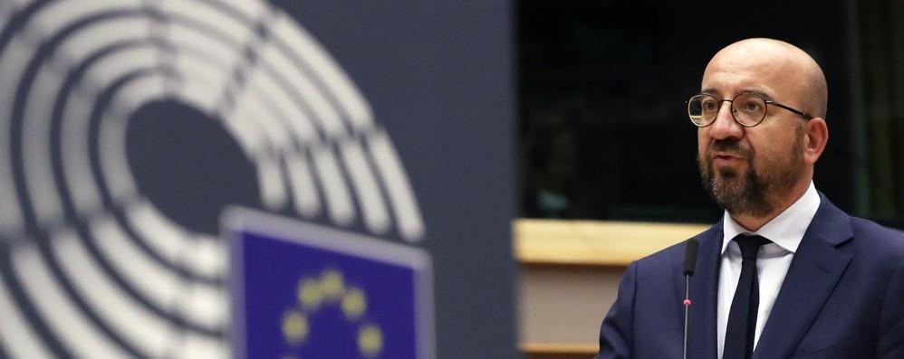 Recovery fund: proposta Michel conferma 750miliardi
