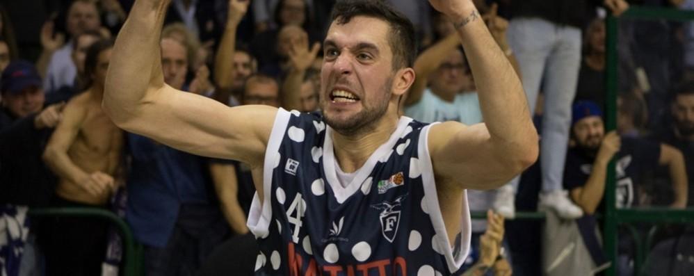 Basket, Nikolic di nuovo a Treviglio Cassa Rurale lanciata sul mercato